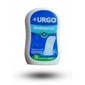 Urgo pansement Waterproof - Boite de 20 en 2 formats
