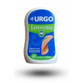 Urgo pansement Extensible avec compresse antiseptique