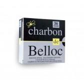 Charbon de Belloc 125 mg - Boite de 36 capsules