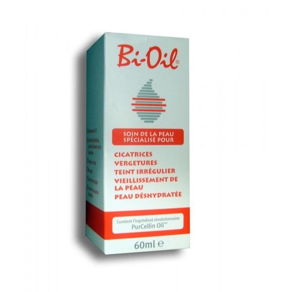 Bi-Oil soin de la peau (vergetures, cicatrices) - Flacon