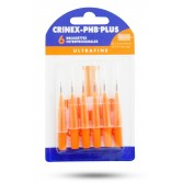 Crinex PHB Plus ultrafine - Boite de 6 brossettes interdentaires