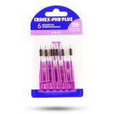 Crinex PHB Plus maxi - Boite de 6 brossettes interdentaires
