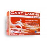 Cartilamine Chondro cartilage en forme - Boite de 90 tablettes 02/18