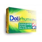 DolirhumePro - Comprimé