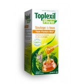 Toplexil Phyto soulage la toux - Flacon de 133 ml