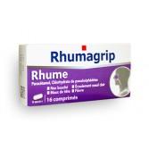 Rhumagrip rhume - Boite de 16 comprimés