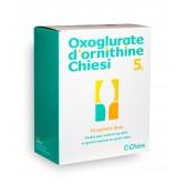 Oxoglurate d'ornithine Chiesi 5 g - Boite de 10 sachets
