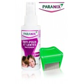 Paranix spray anti-poux et lentes - Spray de 100 ml