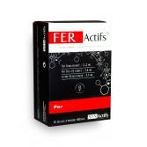 Feractifs fer Synactifs - Complément alimentaire