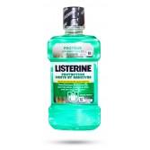 Listerine protection dents et gencives - Bain de bouche menthe fraîche