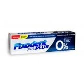 Fixodent Pro Plus 0% crème adhésive goût neutre - Tube de 40 g