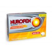 Nurofen 200 mg comprimé orodispersible goût citron - Boite de 12 comprimés