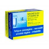 Magnésium/Vitamine B6 Biogaran Conseil 48 mg/5 mg - 50 comprimés