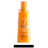 Vichy Idéal Soleil Spray douceur enfants SPF 50+ - Spray 200 ml