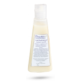 Lait hydratant corps CréaBIO saveur vanille - Flacon 100 ml