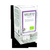 Sollievo Bio comprimés - Favorise le transit intestinal