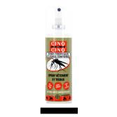 Cinq sur cinq vêtement lotion anti-moustiques - Spray 100 ml
