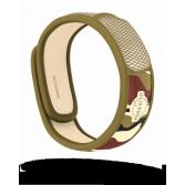 Parakito bracelet anti-moustiques rechargeable - Camouflage