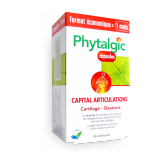 Phytalgic capital articulations capsules - Format économique 1 mois