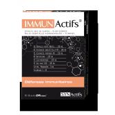 Immunactifs défenses immunitaires Synactifs - Complément alimentaire