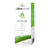 Aloe vera² aloe-oil Aragan - Flacon 50 ml
