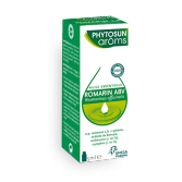 Huile essentielle Romarin ABV Phytosun Arôms - Flacon de 5 ml