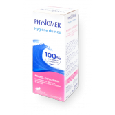 Physiomer bébé micro-diffusion hygiène du nez - Nourrisson à partir de 1 mois