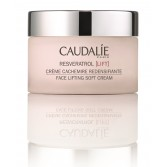 Caudalie Resveratrol Lift crème cachemire redensifiante - Pot 50 ml