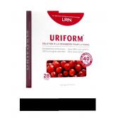 Uriform troubles urinaires femme - 28 comprimés
