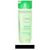 Bioderma Nodé A shampooing apaisant - Cuirs chevelus sensibles et irrités