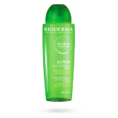 Bioderma Nodé G shampooing purifiant - Cheveux à tendance grasse