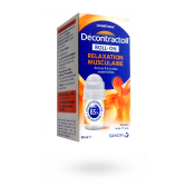 Décontractoll roll-on relaxation musculaire - 50 ml