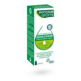 Huile essentielle Camomille romaine Phytosun arôms - Flacon 5 ml