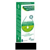 Phytosun arôms Citronnelle de java - Huile essentielle
