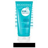 ABCDerm Cold-cream crème corps nourrissante Bioderma - Tube 200 ml