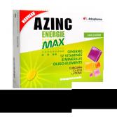 Azinc énergie Max Arkopharma - 30 comprimés