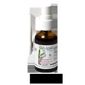 Salvigol Spray maux de gorge - Flacon spray 30 ml