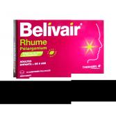 Belivair Rhume Pélargonium - 15 comprimés