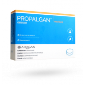 Propalgan Propolis Aragan - 20 comprimés