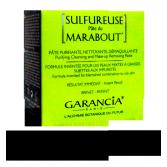 Garancia Sulfureuse Pâte du Marabout 50 g - Pâte nettoyante