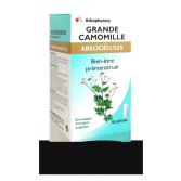 Arkogélules Grande Camomille bien-être prémenstruel - 45 gélules