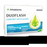 Duoflash confort articulaire Arkopharma huiles essentielles + plantes - 20 gélules