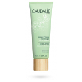 Masque peeling glycolique Caudalie exfoliant doux - Tube 75 ml