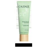 Masque peeling glycolique Caudalie exfoliant doux - Tube 75 ml