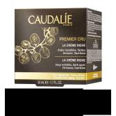 La crème riche Caudalie Premier Cru - Pot 50 ml