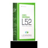 L52 Lehning États grippaux - Flacon 30 ml