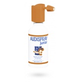 Audispray Junior hygiène de l'oreille - Spray 25 ml