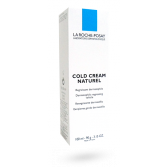 Cold Cream naturel La Roche Posay - Tube 100 ml