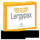 Lergypax Lehning rhume des foins - 40 comprimés orodispersibles