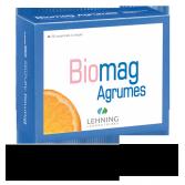 Biomag Agrumes Lehning - 90 comprimés à croquer